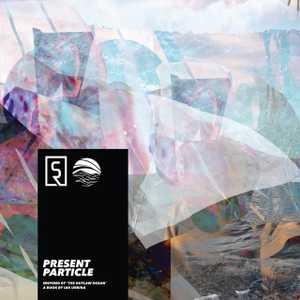Present Particle by Steven Rutter