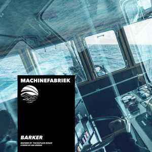 Barker by Machinefabriek