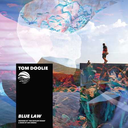 Blue Law by Tom Doolie