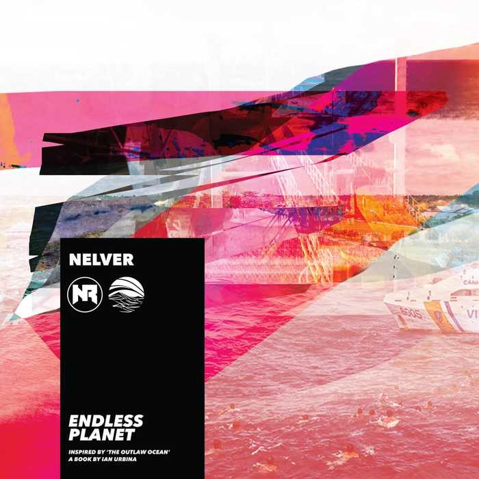 Endless Planet EP by Nelver