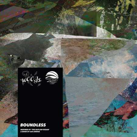 Boundless by w00ds
