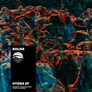 Hydra EP by Bolier