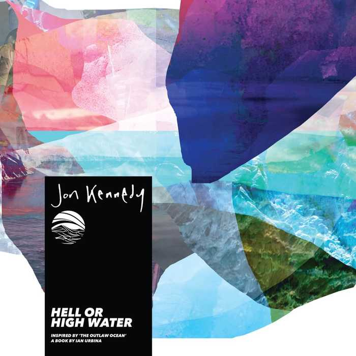Hell or High Water by Jon Kennedy