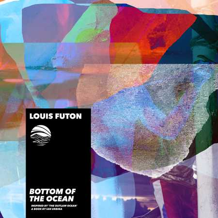 Bottom of the Ocean by Louis Futon