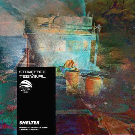 Shelter by Stoneface & Terminal