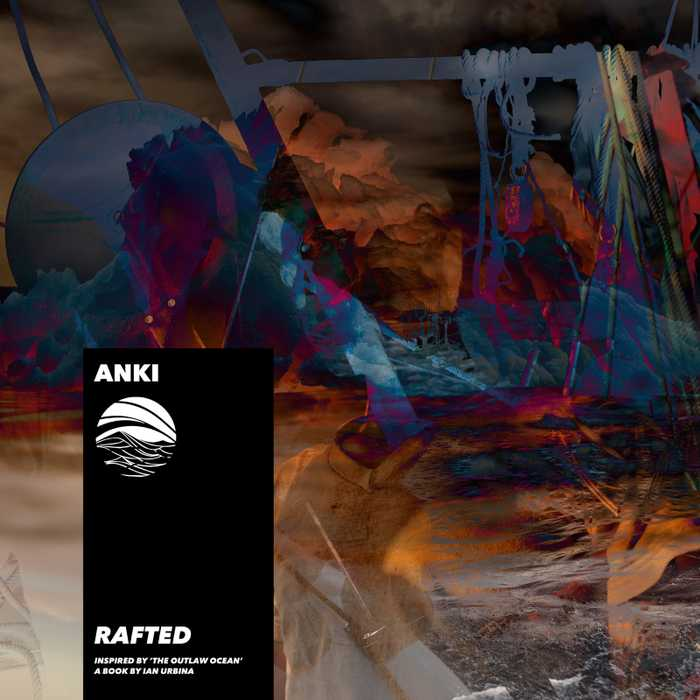Rafted by Anki