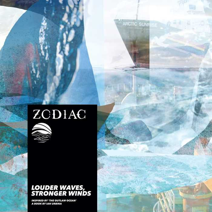 Louder Waves, Stronger Winds by ZOD1AC