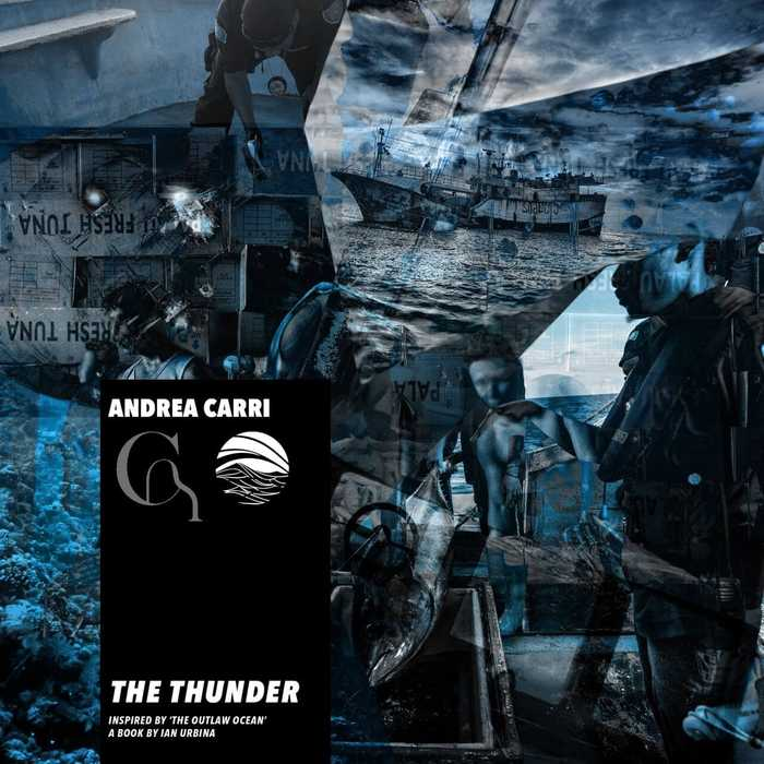 The Thunder by