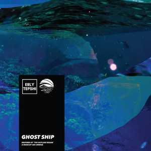Ghost Ship by Erly Tepshi